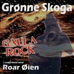 Grønne Skoga Cover