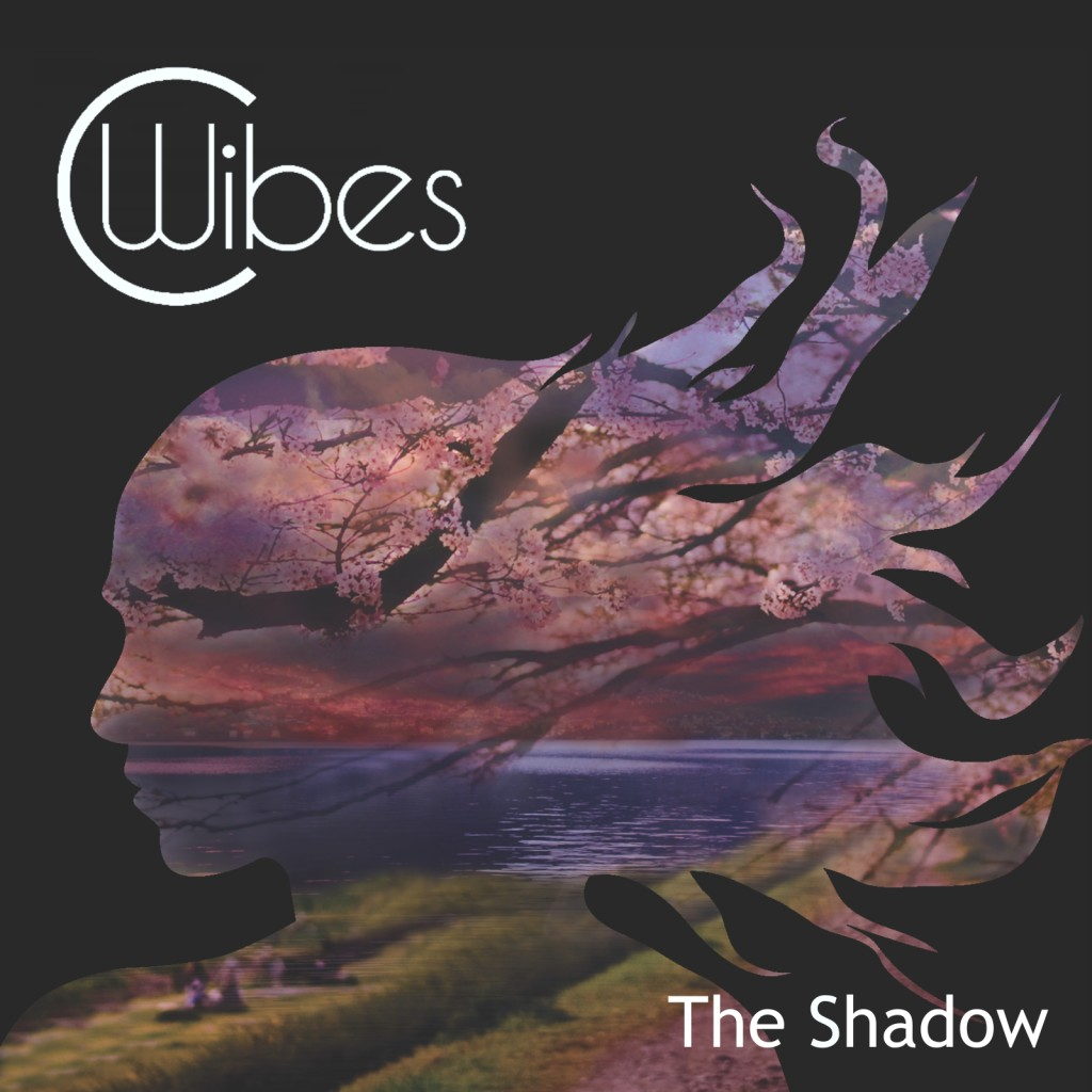 "Coverbilde ""The Shadow"" med C Wibes"