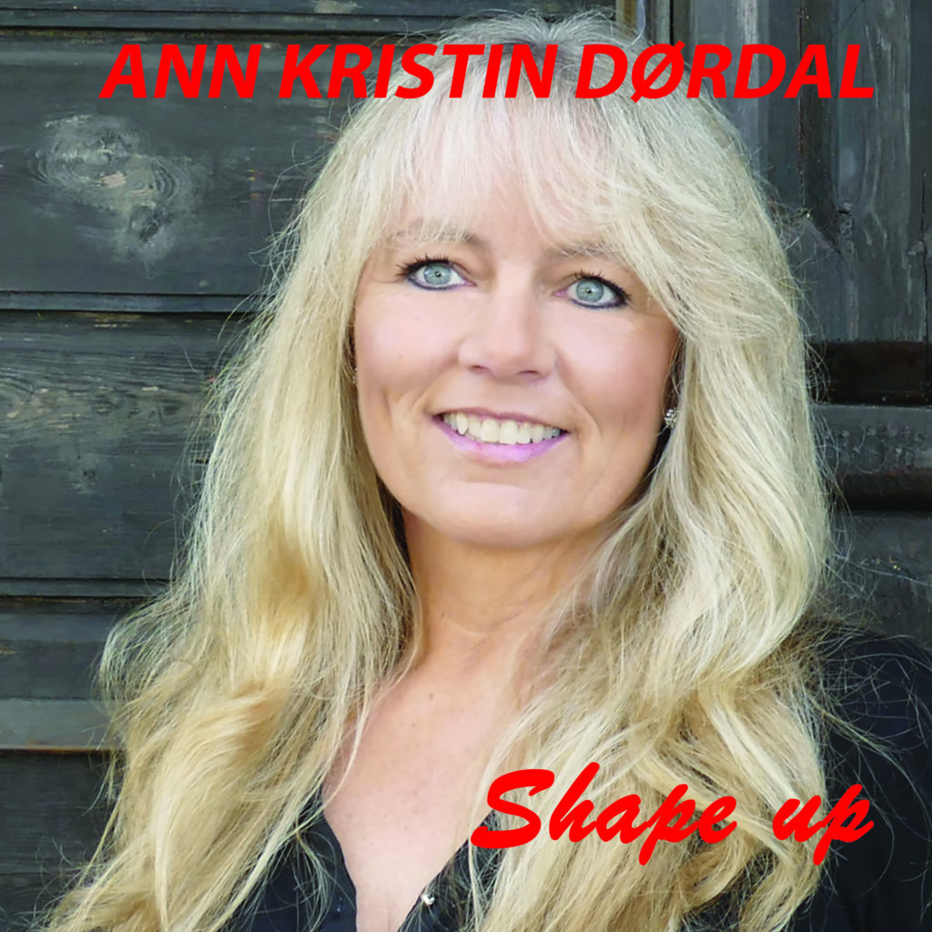 Shape Up - Ann-Kristin Dørdal