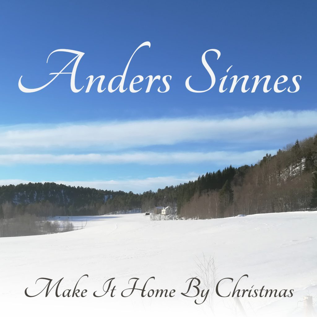 Make It Home by Christmas Anders Sinnes